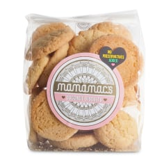 Mamamac's Coconut Biscuits, 500g