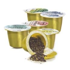 Ronnefeldt Simplicitea Earl Grey Break Tea Capsules