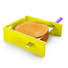Ibili Extendable Cake Layer Slicing Collar