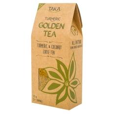Taka Health Golden Tea