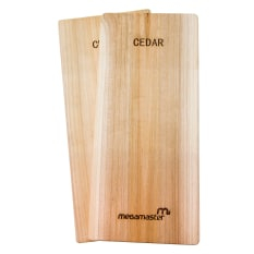 Megamaster Cedar Plank