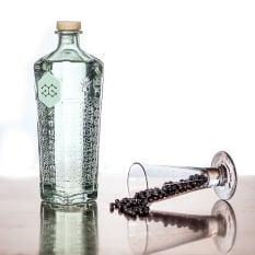 Geometric Gin Gin, 750ml