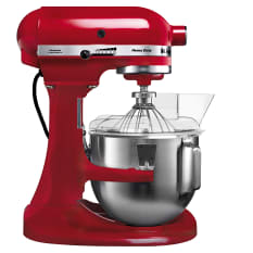 KitchenAid Heavy Duty Bowl-Lift Stand Mixer, 4.8 litre