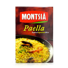 Montsia Paella Rice