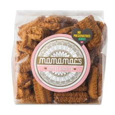Mamamac's Coffee Biscuits, 500g
