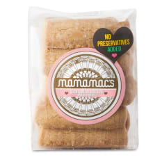 Mamamac's Shortbread Biscuits, 250g