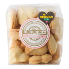 Mamamac's Butter Biscuits, 300g