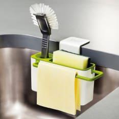 Joseph Joseph Sink Aid Hanging Cutlery Caddy
