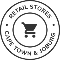 Yuppiechef has retail stores in Cape Town and Johannesburg
