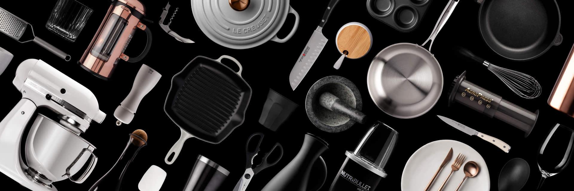 About Yuppiechef Sa S Premier Online Kitchen Homeware Store