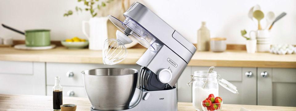 Shop Kenwood Kitchen Appliances Online Yuppiechef