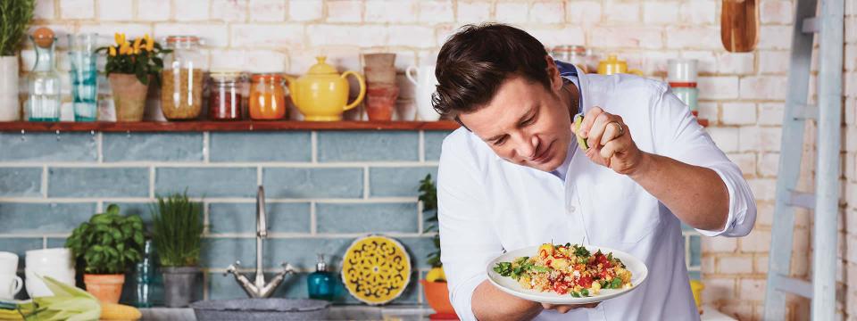 Shop Jamie Oliver Kitchen Gear Cookware Online Yuppiechef