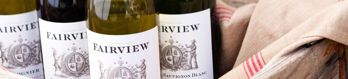 Banner image of Fairview Wines