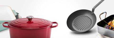 Banner image of Cookware