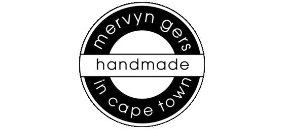 Mervyn Gers logo