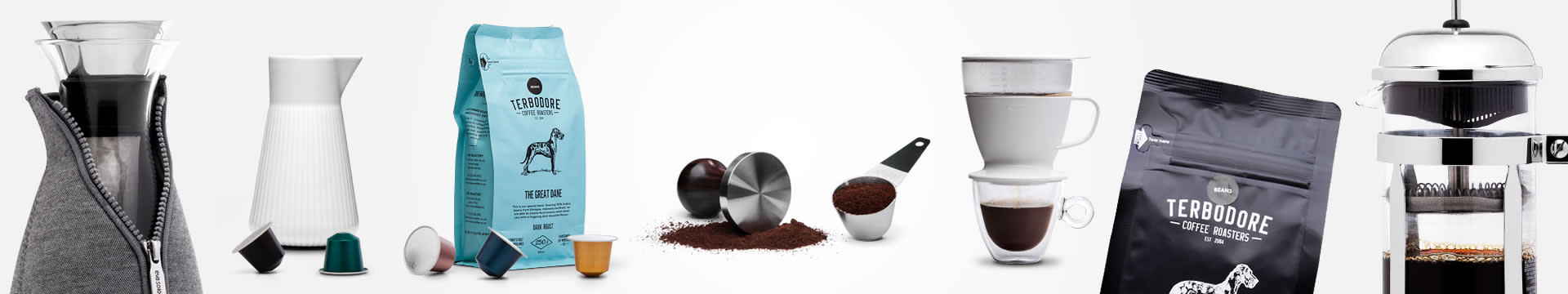 Banner image of Coffee