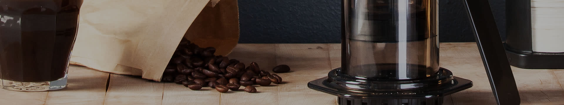 Banner image of AeroPress Coffee Maker