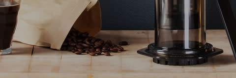 Banner image of AeroPress Coffee Maker