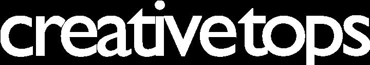 Creative Tops logo