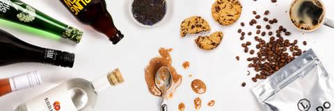 Banner image of Food & Drink