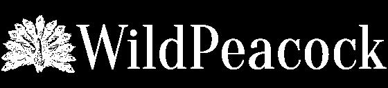 Wild Peacock logo