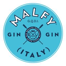 Malfy Italian Gin logo