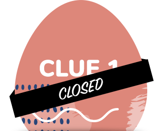 Clue 1 Closed