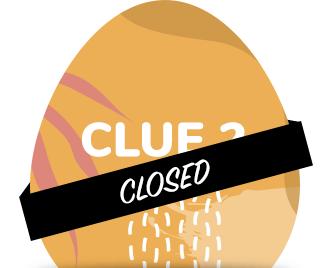 Clue 2 Closed