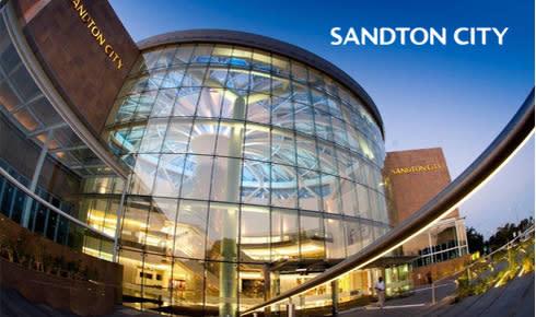 Sandton City Johannesburg