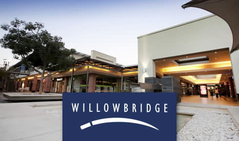Willowbridge Centre Tygervalley