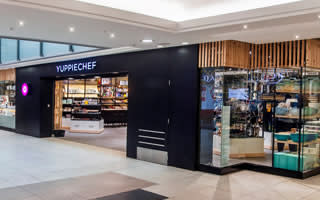 Yuppiechef Gardens Store