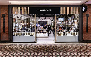 Yuppiechef Waterfront Store
