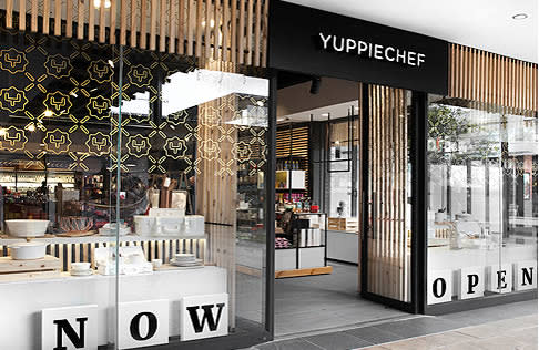 Yuppiechef Willowbridge Store Entrance