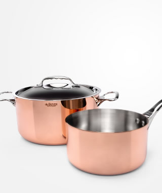 Yuppiechef Cookware Range
