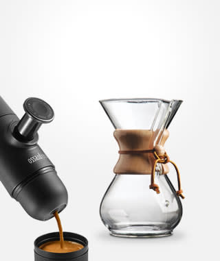 Speciality Coffee Makers