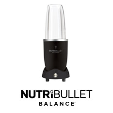 NutriBullet Balance 1200W