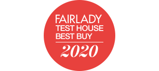 Fairlady Best Buy Award 2020