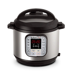Instant Pot Duo 7-in-1, 6L
