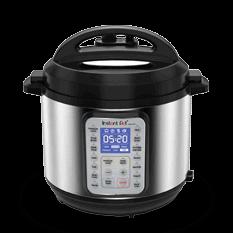 Instant Pot Duo Plus 9-in-1, 6L
