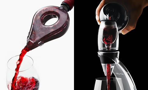 You might also like :    Wine Tools  & Aerators