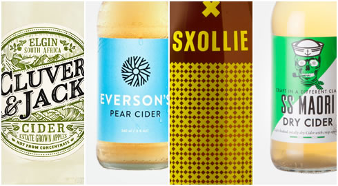 <b>Looking for</b> Craft Ciders?
