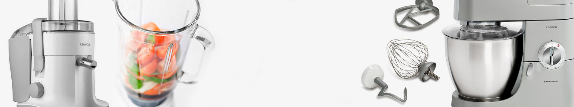 Banner image of Kenwood