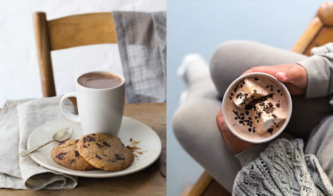 Yuppiechef Top Pick :    Nomu  Hot Chocolate