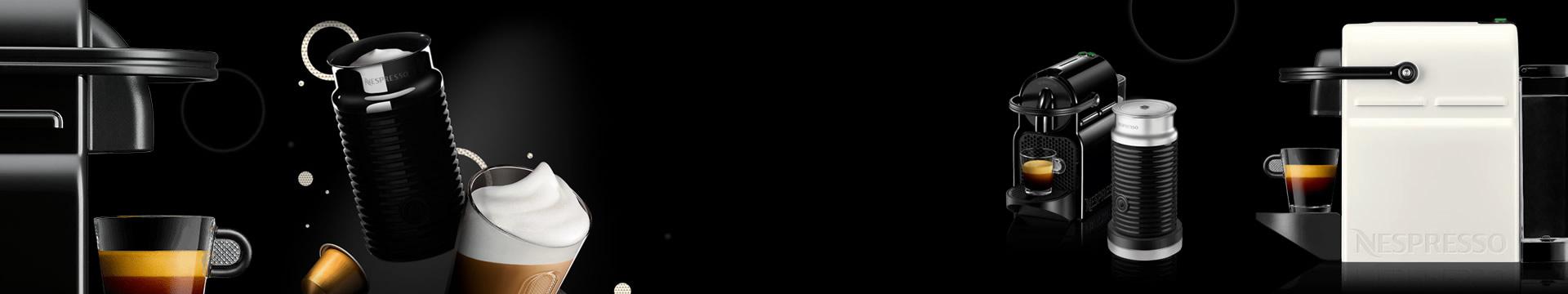 Banner image of Nespresso