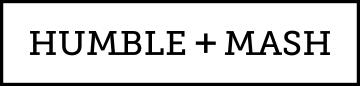 Humble & Mash logo