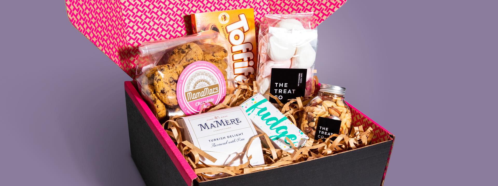 Buy Yuppiechef Brand Food Drink Gift Boxes