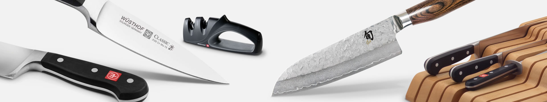 Banner image of Knives