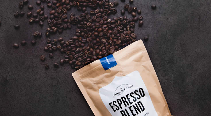 Coffee Beans  & Grounds