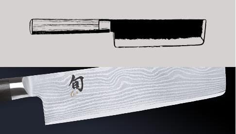 The Nakiri  Blade
