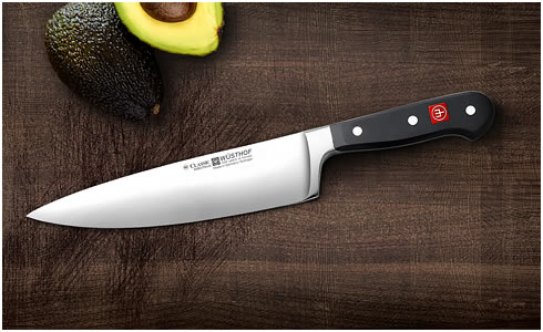 1. <b>Chef's</b> Knife